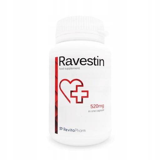 Ravestin-suplement