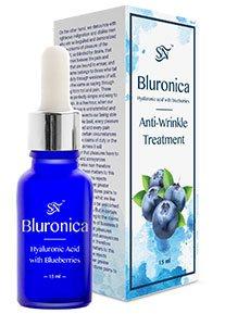 bluronica-serum