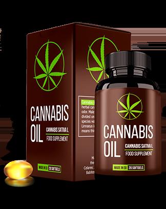 Cannabis Oil - opinie, forum, skład, cena, gdzie kupić?