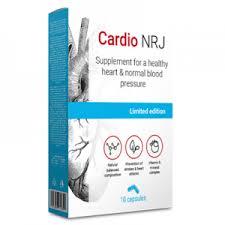 Cardio NRJ - opinie, forum, skład, cena, gdzie kupić?