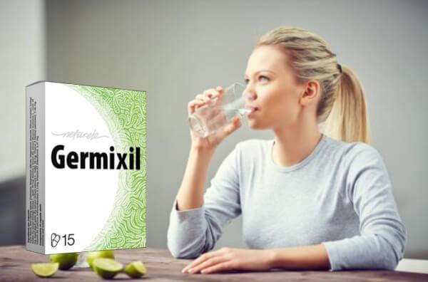 Cena i gdzie kupić Germixil?