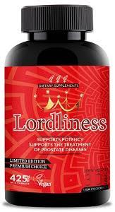 Lordliness - opinie, forum, skład, cena, gdzie kupić?
