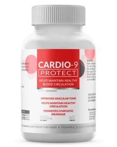 Cardio-9 - opinie, forum, skład, cena, gdzie kupić?
