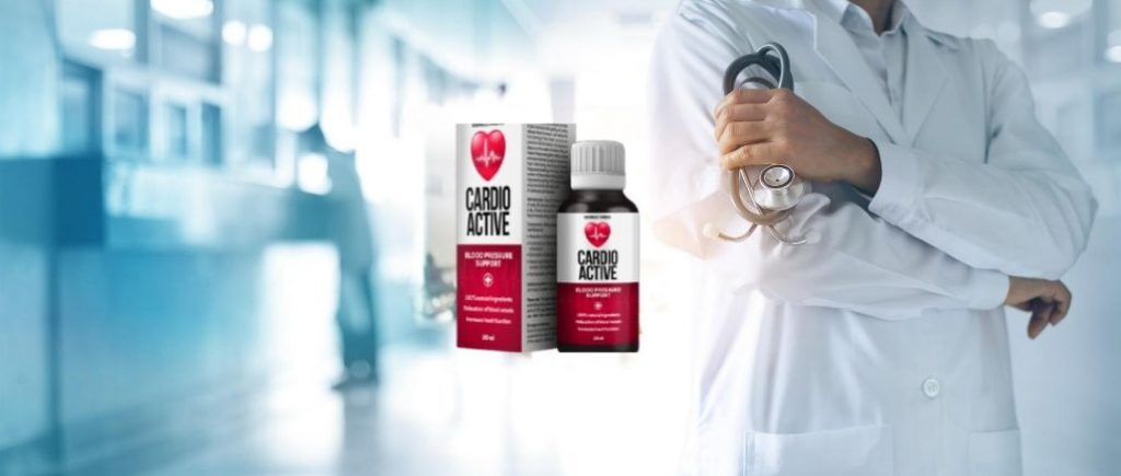 Cena i gdzie kupić Cardio Active?