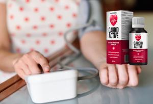 Jakie są zalety i efekty stosowania Cardio Active?