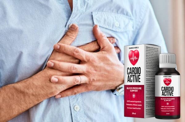 Czym jest Cardio Active?
