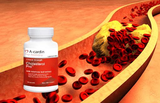 Czy cholesterol jest dla Ciebie zły?
