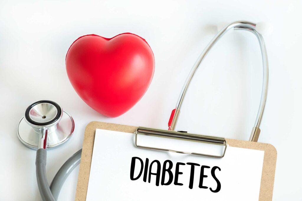 Czym jest cukrzyca?