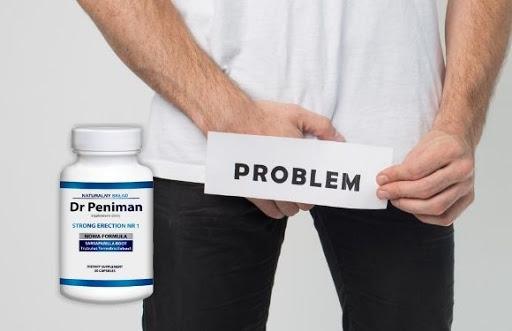 Czy istnieją przeciwwskazania lub działania niepożądane Dr. Peniman?