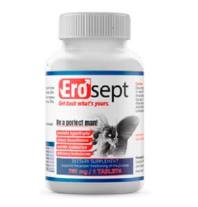 Erosept- tabletki zwiększające testosteron i libido