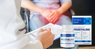 Co to jest Prostaline?