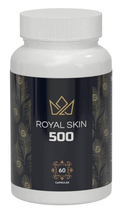 Royal Skin 500 - opinie - skład - cena - gdzie kupić?