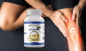Cena i gdzie kupić Arthro Care?