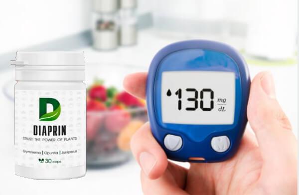 Co to jest Diaprin? Jak leczyć cukrzycę?