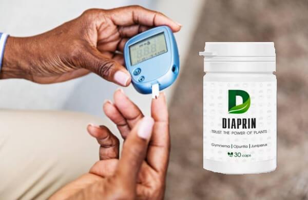 Cena i gdzie kupić Diaprin? allegro ceneo opinie apteka