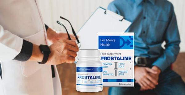 Jakie są wyniki i efekty stosowania Prostaline?