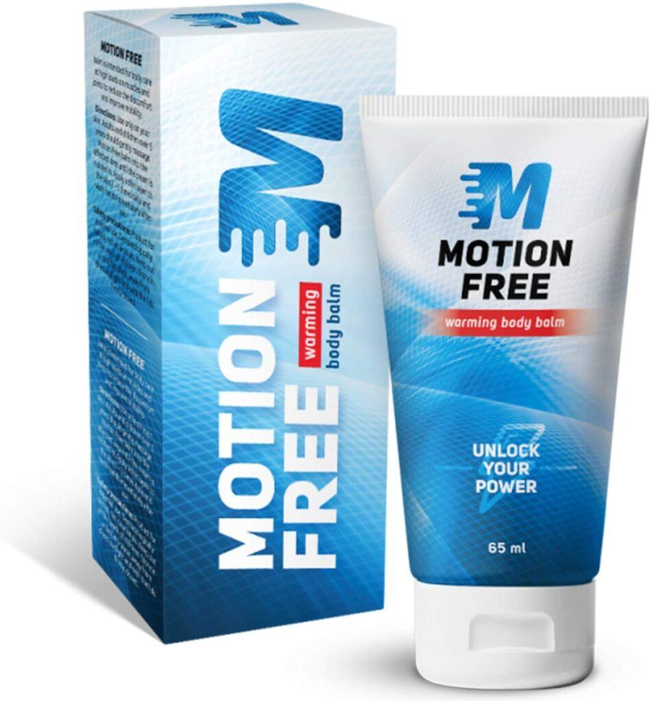 Motion Free - Gdzie kupić suplement w najlepszej cenie? Jakie są opinie i efekty stosowania? 2021