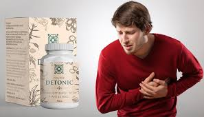 Co to jest Detonic?