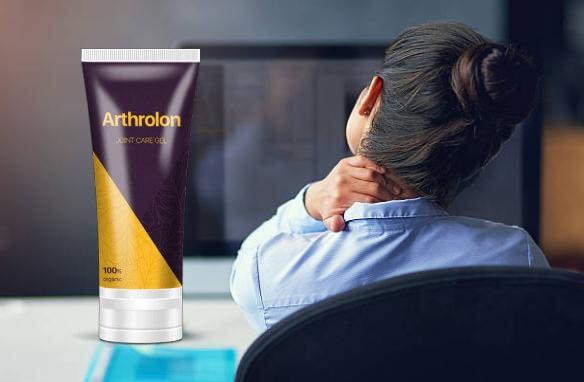 Czym jest Arthrolon?