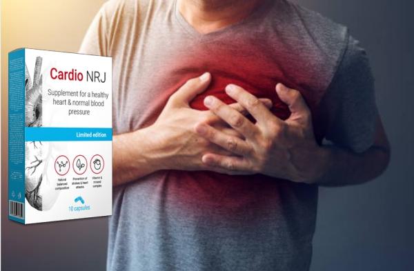 Co to jest Cardio NRJ?