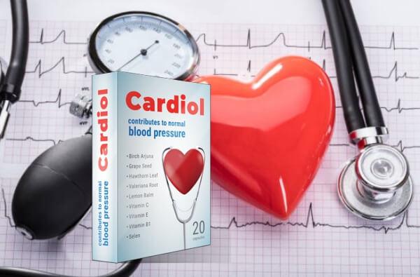Czym jest Cardiol?