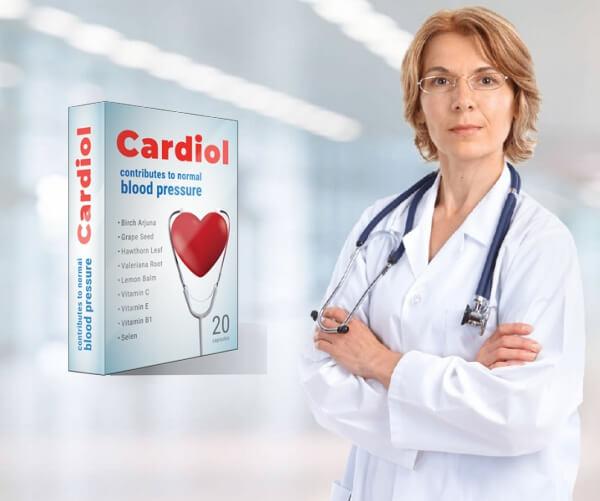 Jak stosować Cardiol? Sposób użycia i instrukcje