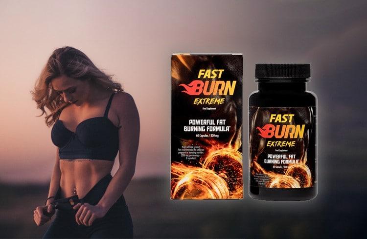 Czym jest Fast Burn Extreme?