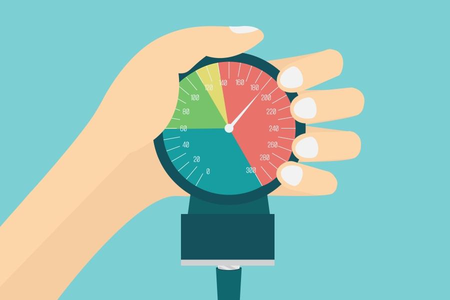 Jak ćwiczenia fizyczne obniżają ciśnienie krwi?