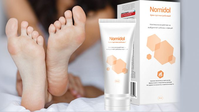 Co to jest Nomidol?