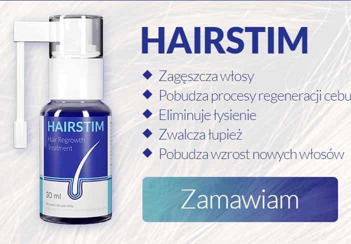 Co to jest Hairstim?