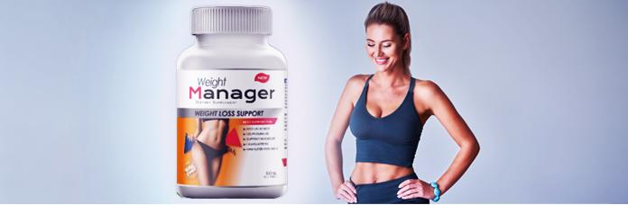Cena i gdzie kupić Weight Manager?