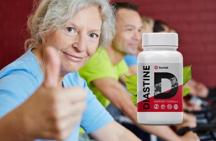 Jaka jest opinia ekspertów na temat tabletek Diastine?