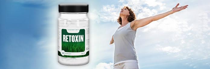 Co to jest Retoxin?