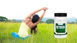 Cena i gdzie można kupić Retoxin?