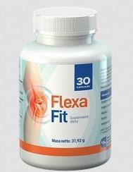 FlexaFit kapsułki - opinie - cena - składniki - gdzie kupić?