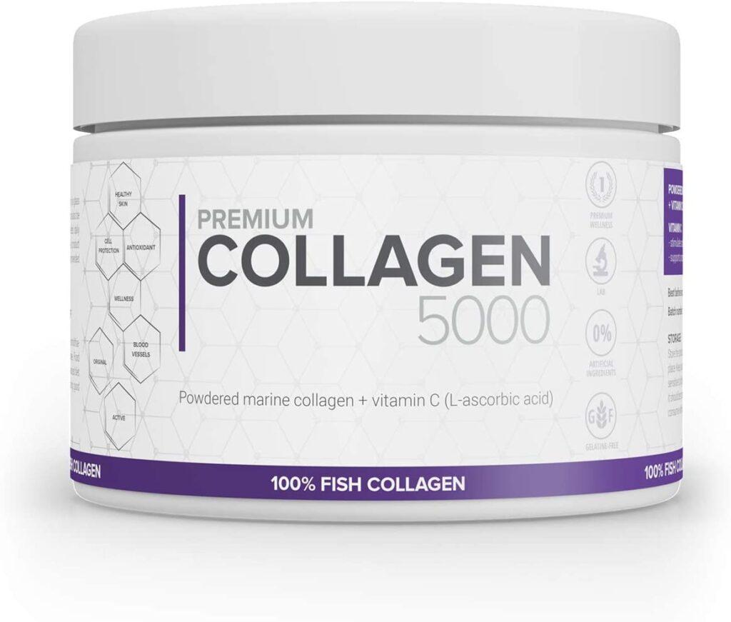 PremiumCollagen5000 proszek - opinie, składniki, cena, gdzie kupić?