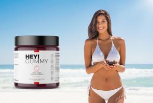 Hey!Gummy - cena i gdzie kupić? Amazon, apteka, allegro
