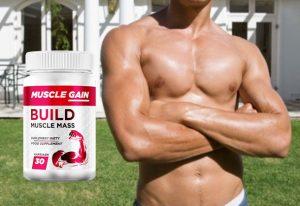 Muscle Gain - Cena i gdzie kupić? Allegro, ceneo, apteka