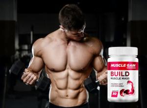 Muscle Gain - czym jest i jak działa?