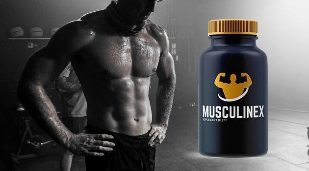 Musculinex - cena i gdzie kupić? Allegro, ceneo, apteka