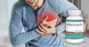 Presuren Cardio - czym jest i jak działa?
