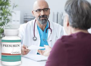 Presuren Cardio - cena i gdzie kupić? Allegro, ceneo, apteka
