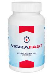 VigraFast kapsułki - opinie, składniki, cena, gdzie kupić?