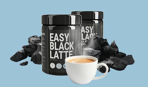 Easy Black Latte: co to jest i jak działa?