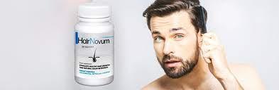 HairNovum - jakie składniki zawierają kapsułki?