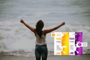 KetoFit Patches - czym jest i jak działa?