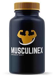 Musculinex kapsułki - opinie - składniki - cena - gdzie kupić?