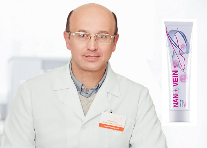 Nanovein - cena i gdzie kupić? Allegro, ceneo, apteka