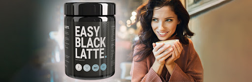 Easy Black Latte: cena i gdzie kupić? Amazon, apteka, allegro