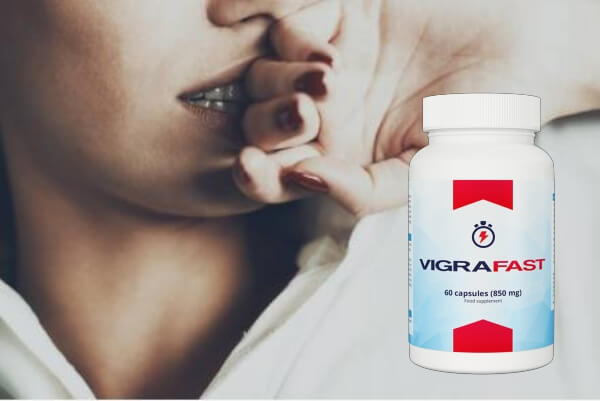 VigraFast - jak stosować? Dawkowanie i instrukcja